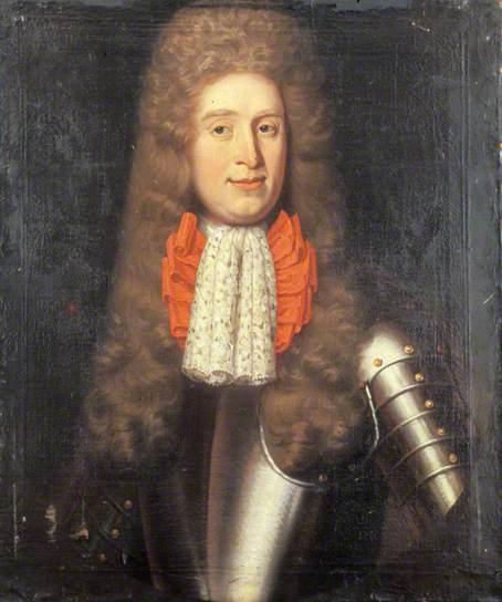 John Graham di Claverhouse, visconte di Dundee