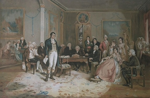 burns 1787