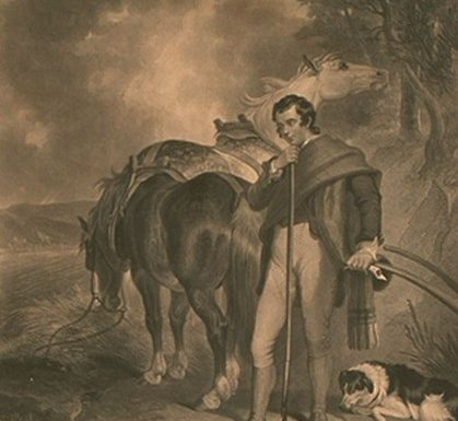 THE PLOUGHMAN BY ROBERT BURNS