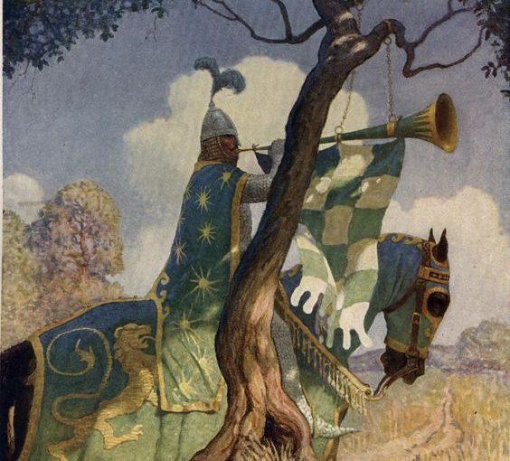Bluebeard (Lady Isabel and the Elf Knight ) – il Barbablù delle ballate popolari