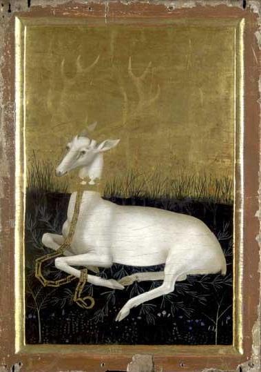 Folk ballad incesto- cerva bianca