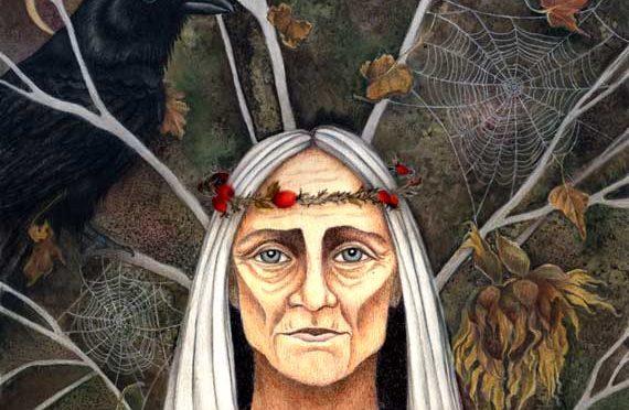 Outlander: Dance of the Druids