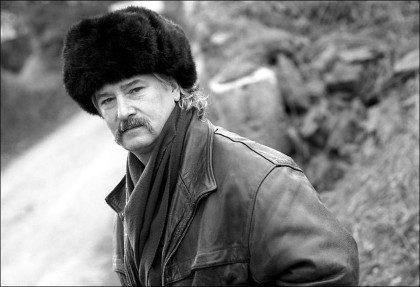 Erik Marchand: Tra gli Urali e l'Isola di Batz, passando dal Mediterraneo