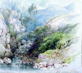 My Dear Highland Laddie O by Robert Tannahill