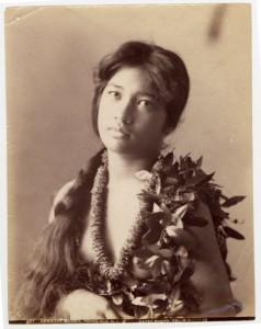hawaii-maiden