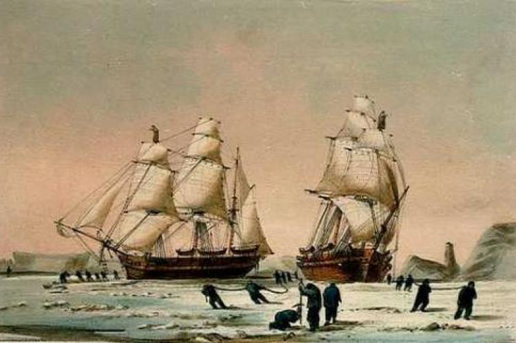 hms_enterprise_1848_and_hms_investigator_in_the_ice