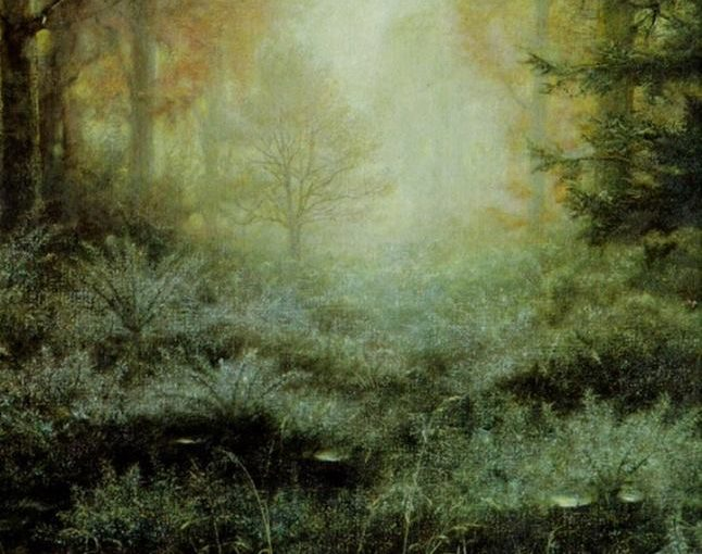 Thou Bonnie Wood O Craigielea