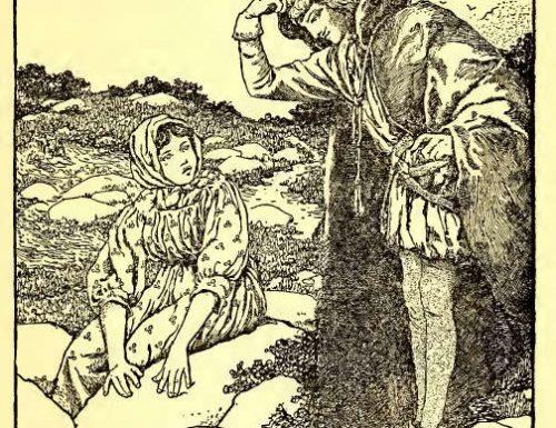 Gil Brenton n° 5: La certezza della stirpe