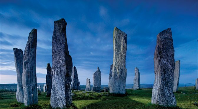 Standing Stones by Loreena McKennitt