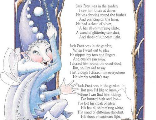 Little Jack Frost