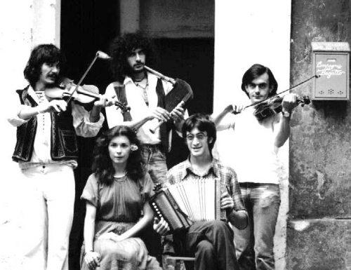 La Lionetta: il folk urbano