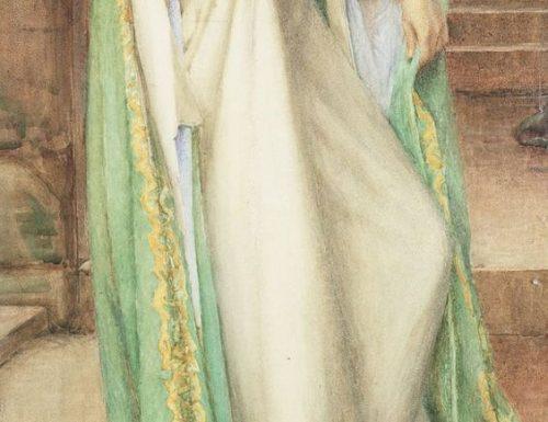 Proud Lady Margaret
