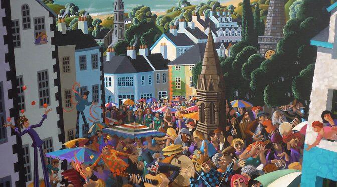 Ould Lammas Fair ( Ballycastle)