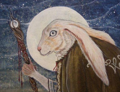 Hare spell (l'incantesimo della lepre) – Fith Fath