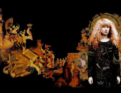 Loreena McKennitt- Full Circle