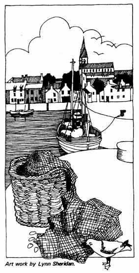fishermen's songs-canti dei pescatori
