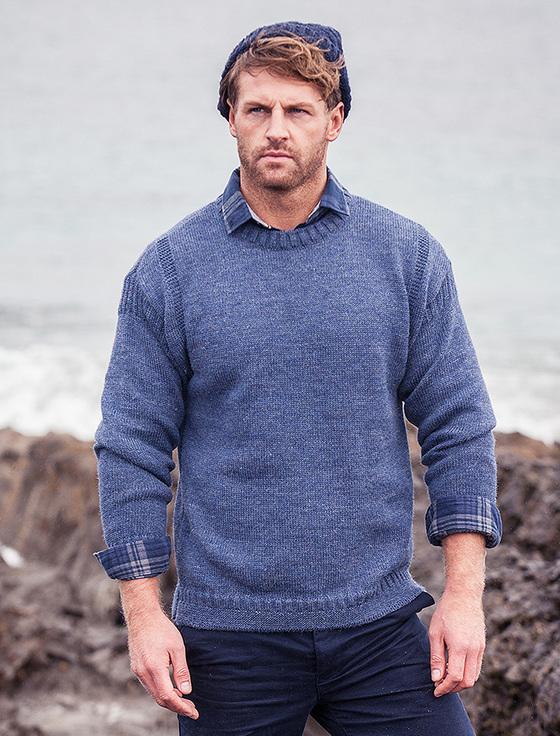 maglione guernsey