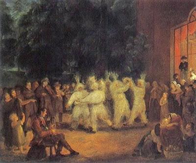 L'UOMO DI PAGLIA: IL WEDDING STRAWBOY, LO SPOSO ANIMALE