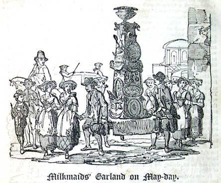 milkmaid-day