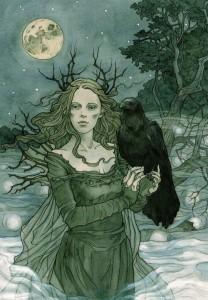 morrigan-moon