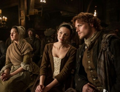 Outlander: Bean Tighearna Bhail' 'n Athain