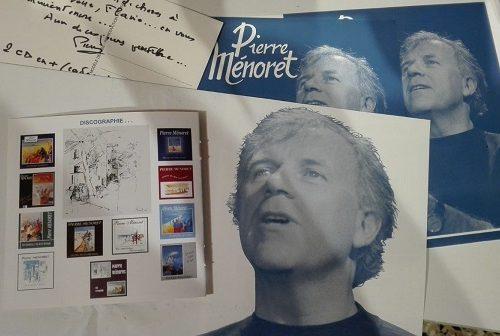 Pierre Ménoret: Verso le stelle, il corpo libero e il cuore aperto