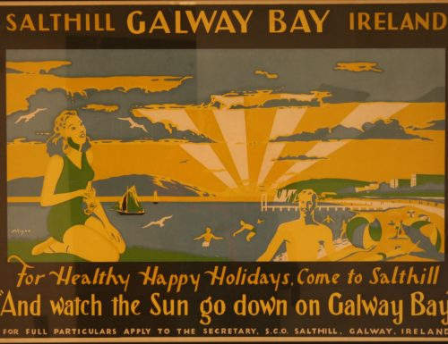 My Own Dear Galway Bay