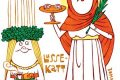 Saint Lucy: the beginning of the Winter Solstice
