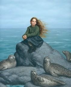 SEAL WOMAN'S SEA-JOY/ YUNDAH