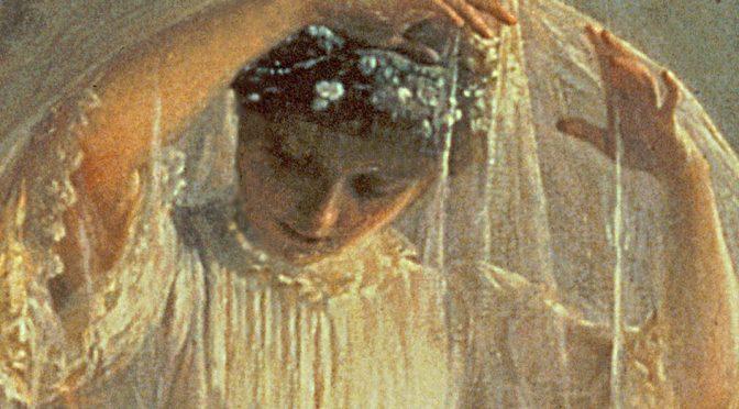 THE FALSE BRIDE, LA VERSIONE IRLANDESE