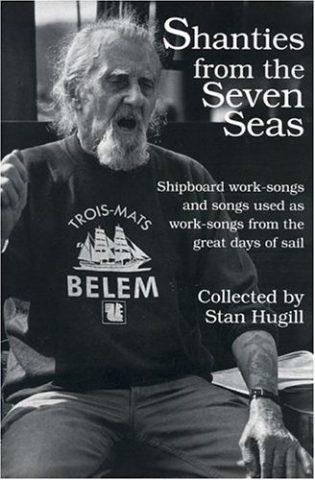 Sea Shanty A-Z list