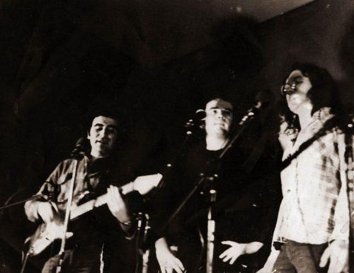 Storlok: Il primo rock bretone