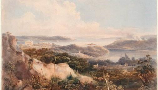 BOTANY BAY&IRISH EMIGRATION