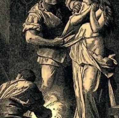 L'infanticida alle Tenaglie/Le tre sureline