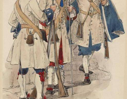 Pover Suldà (Il ritorno del Soldato)