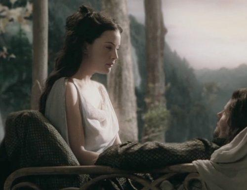 Enya & Tolkien