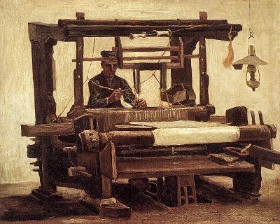 weaver-loom