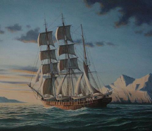 whale-ship